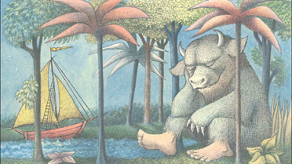 'Where the Wild Things Are' author Maurice Sendak dies